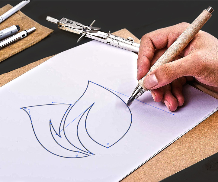 Logo Design Studio professional tools