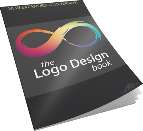 logo design e-book cover
