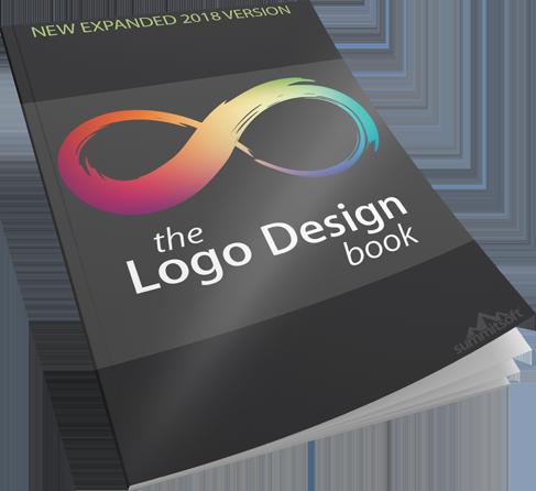 logo design e-book cover