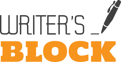 writers block main logo